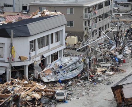 津波とは?