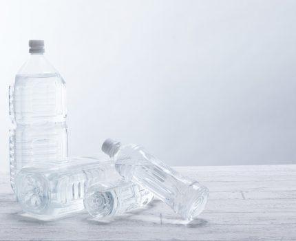 1本4役!災害時には欠かせないペットボトルを備えておく!