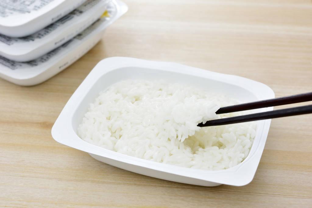 災害時の非常食、温かいご飯が食べられるって本当?