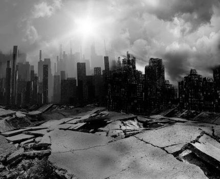「首都直下型地震」の恐ろしさとその対策
