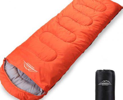 災害時でも快適に眠るための寝袋選び