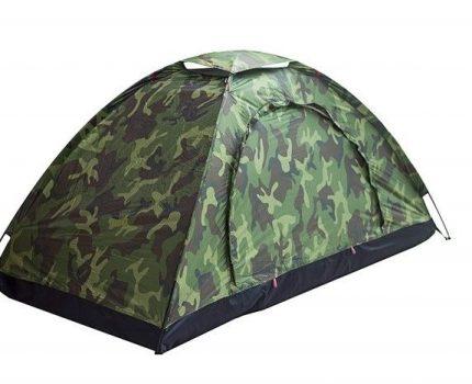 防災用品としてテントを活用するという提案