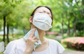 熱中症を予防するために